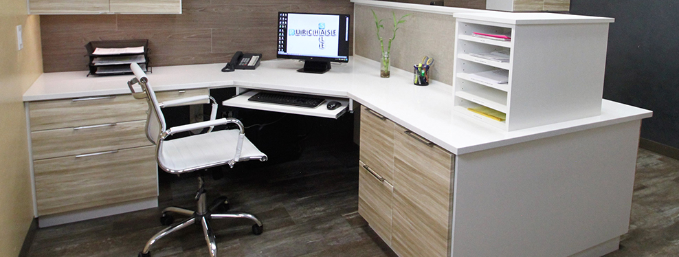... Closet Trends Office Systems ...