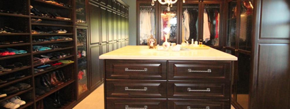 Superieur Closet Trends Custom Closets And Closet Systems ...