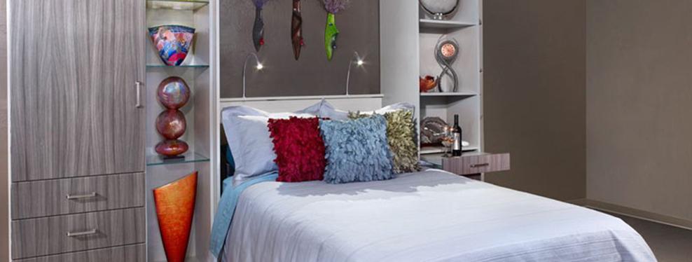 ... Closet Trends Wall Beds ...