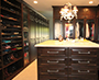 Custom Closets and Closet Systems