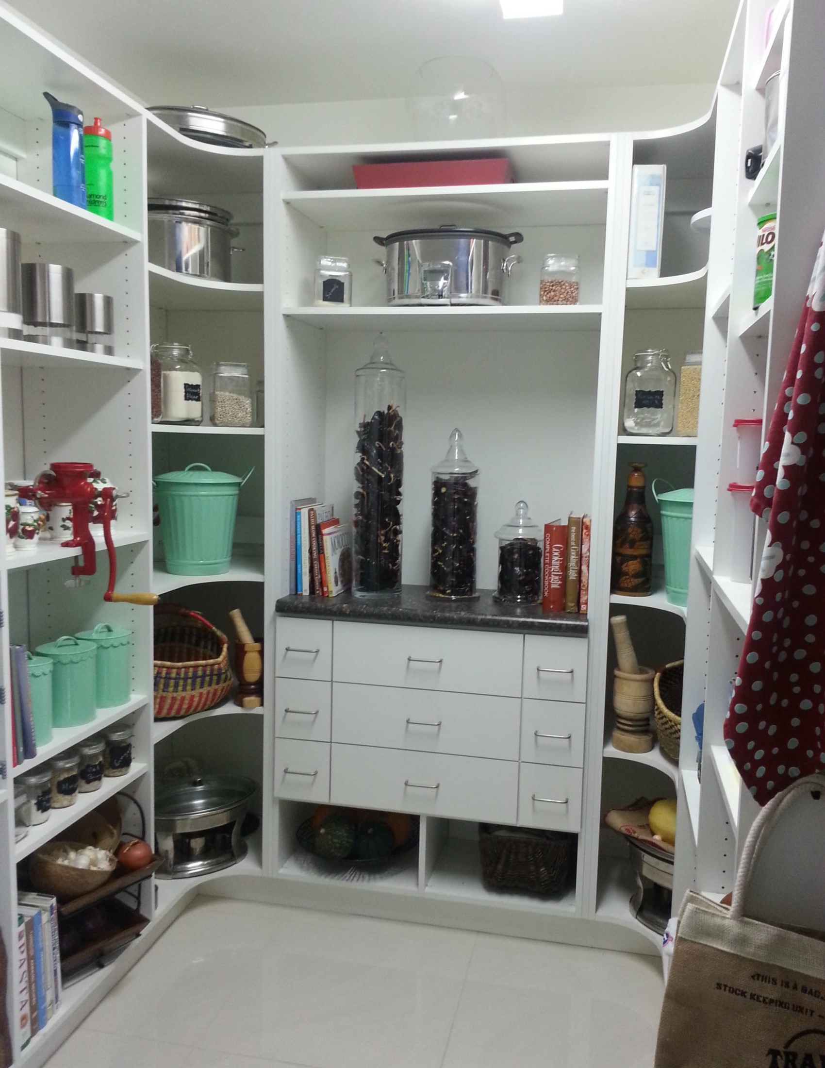 We Can Help Take Control Of Cluttered Space And Make It Useful Once Again!