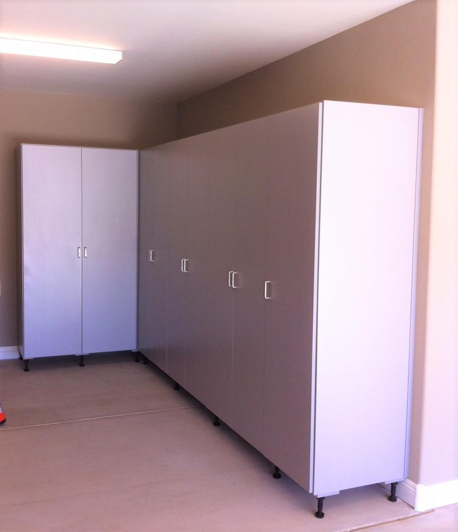 Work Benches U0026 Garage Cabinets