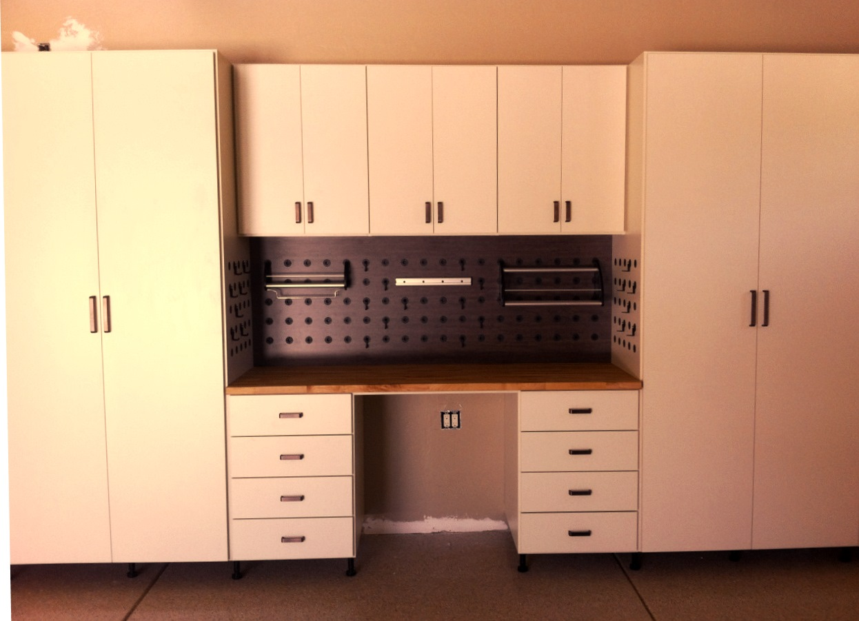 garage prescott storage cabinet img az cabinets affordable in gallery ideas black sedona flagstaff