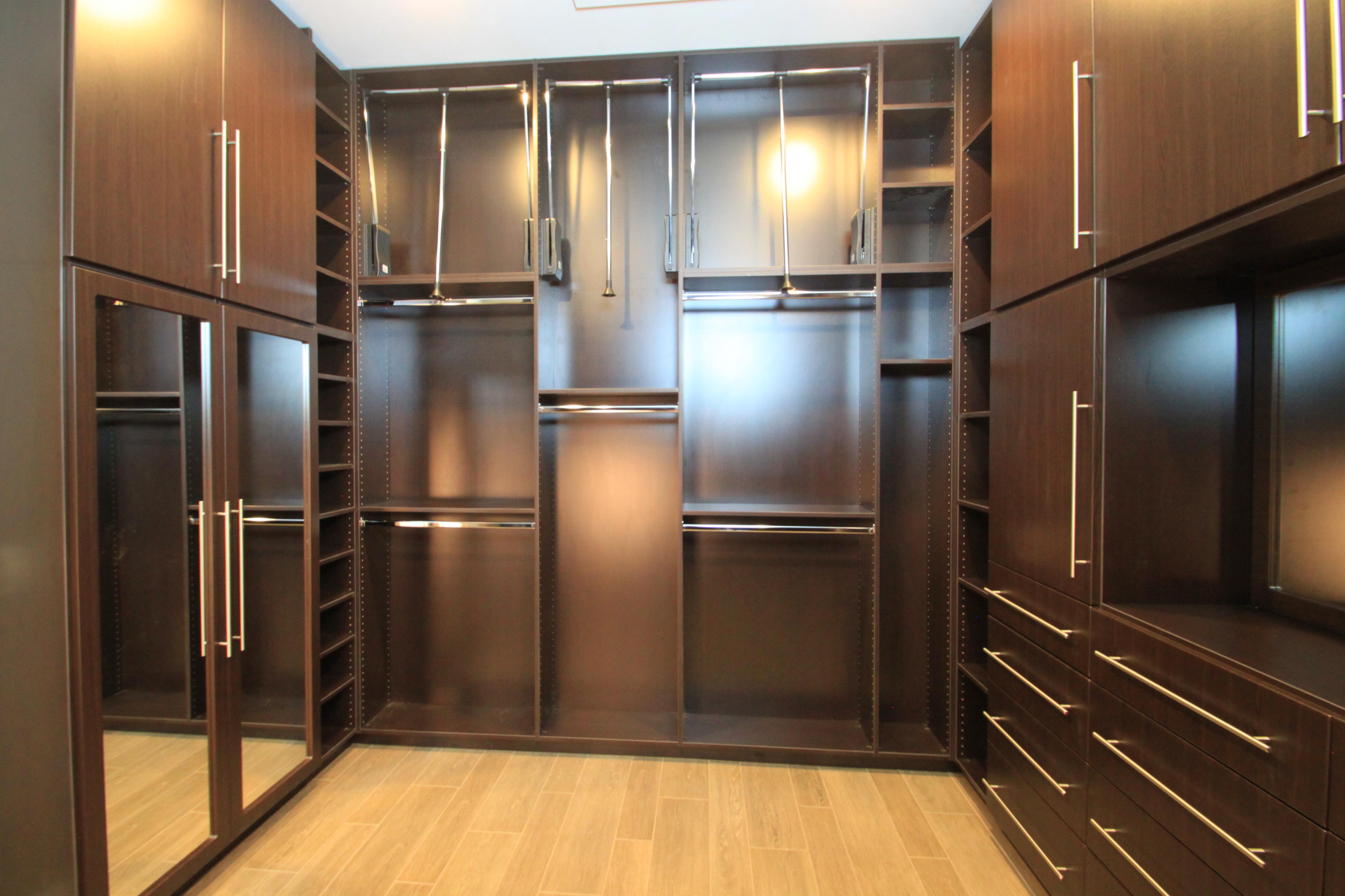 Walk In Closets Wall Closets Amp Accessories For Closet