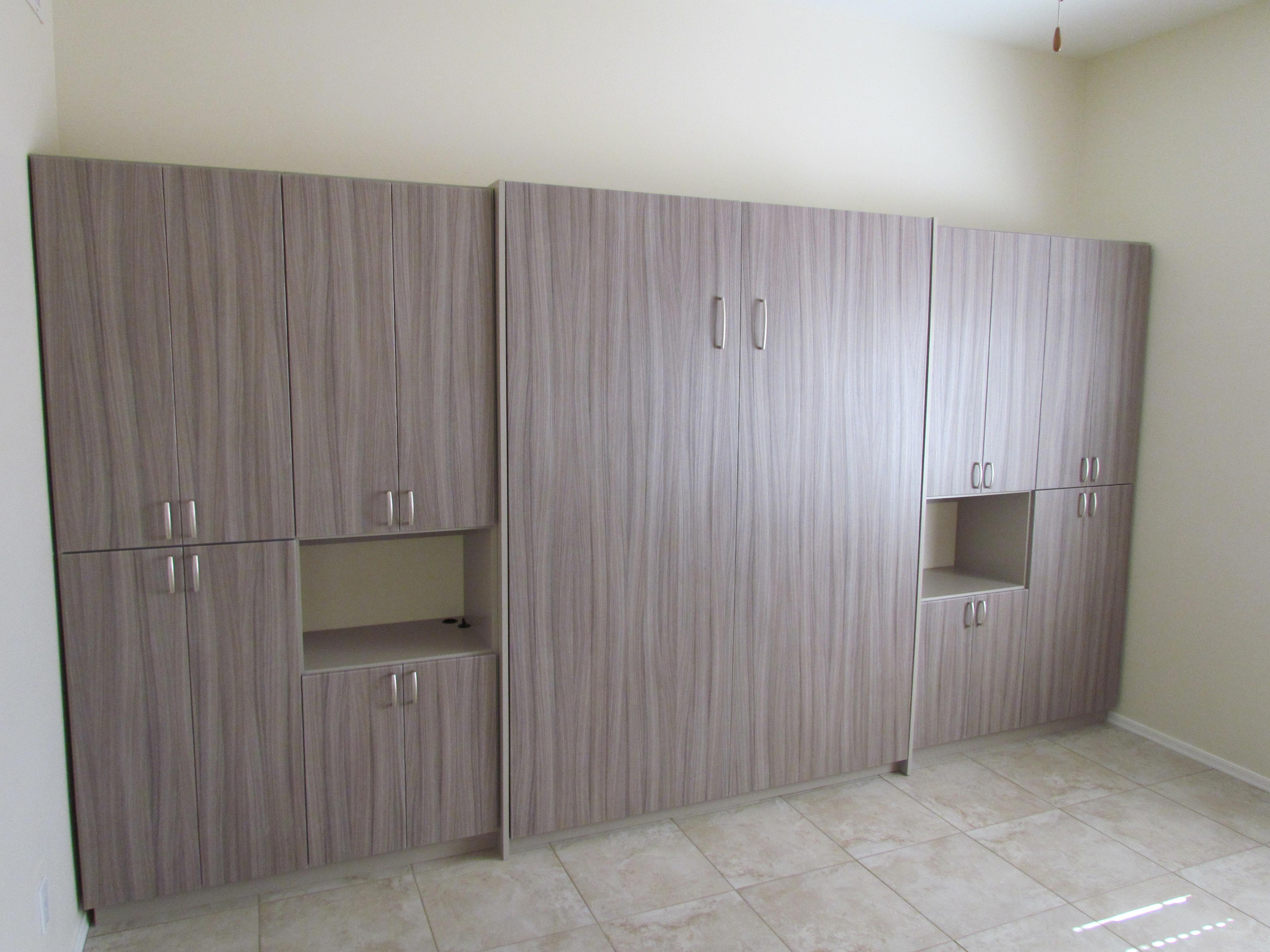 Wall bed solutions for closet trends custom closets cabinetry imagine transforming one room into two with that bed out of the way will it become an office a sewing room a yoga studio what do you have in mind amipublicfo Choice Image