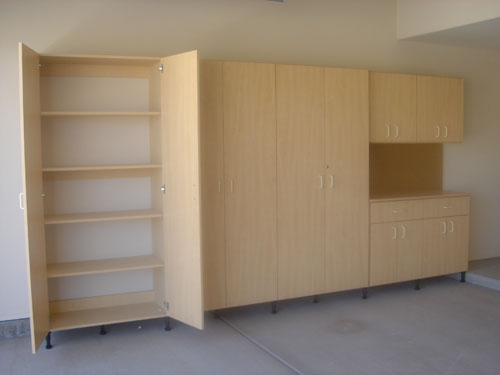 High Quality Garage Cabinets