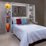 Contemporary Wall-bed 2