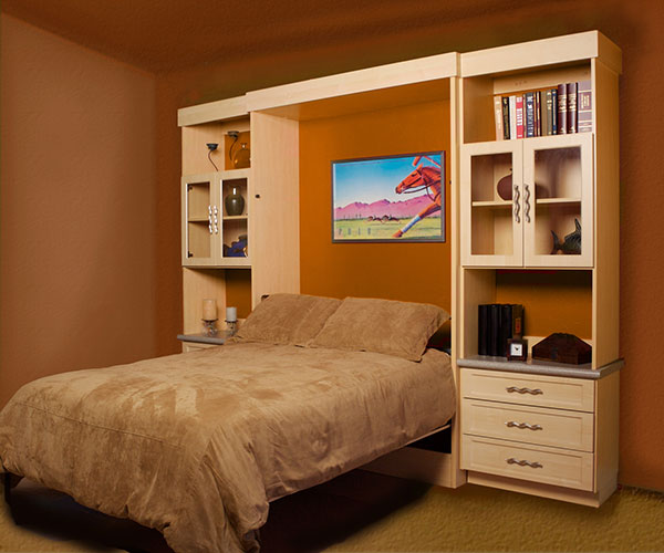 Bed in closet Diy Wall Beds Closet Trends Wall Bed Solutions For Closet Trends Custom Closets Cabinetry