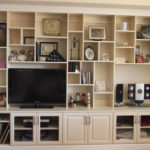Wall Unit Eight